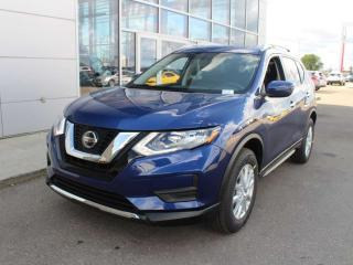 Used 2020 Nissan Rogue SPECIAL EDITION, BACKUP CAMERA,HEATED SEATS,HEATED STEERING WHEEL,XM RADIO!! for sale in Edmonton, AB