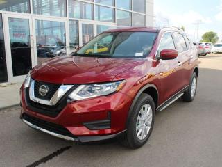Used 2020 Nissan Rogue SPECIAL EDITION, BACK UP CAMERA, HEADED SEATS, HEATED STEERING WHEEL,XM RADIO!! for sale in Edmonton, AB