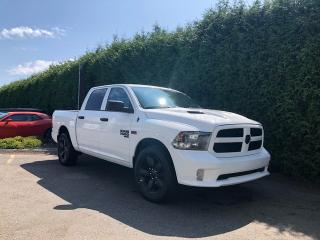 New 2019 RAM 1500 Classic Express for sale in Surrey, BC