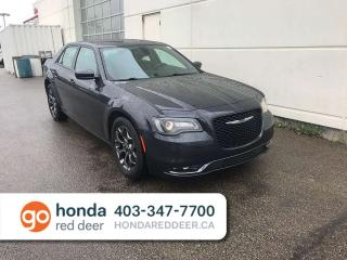 Used 2015 Chrysler 300 S AWD Back Up Camera Remote Start for sale in Red Deer, AB
