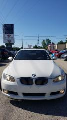 Used 2009 BMW 3 Series for sale in Cambridge, ON