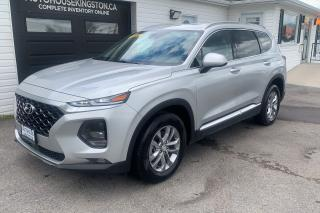 Used 2019 Hyundai Santa Fe HTRAC for sale in Kingston, ON