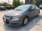Photo of Grey 2012 Honda Civic