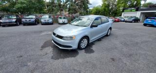 Used 2011 Volkswagen Jetta TRENDLINE+ for sale in Cornwall, ON