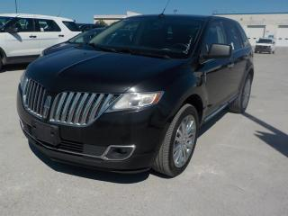 Used 2011 Lincoln MKX for sale in Innisfil, ON