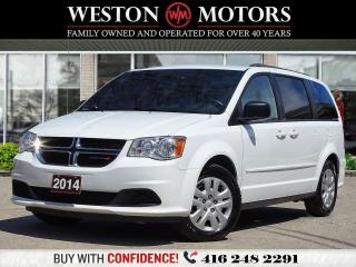 Used 2014 Dodge Grand Caravan SXT*POWER GROUP*STOW N GO!!!* for sale in Toronto, ON