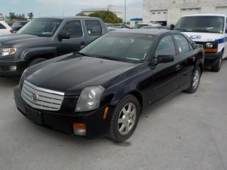 Used 2007 Cadillac CTS HI FEATURE V6 for sale in Innisfil, ON