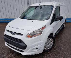 Used 2014 Ford Transit Connect XLT *ONLY 79,000 KM* for sale in Kitchener, ON