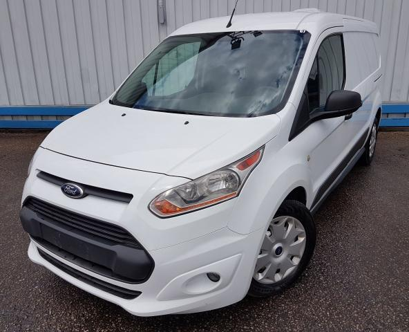 2014 Ford Transit Connect XLT *ONLY 79,000 KM*