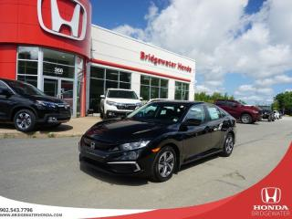 Used 2019 Honda Civic LX for sale in Bridgewater, NS