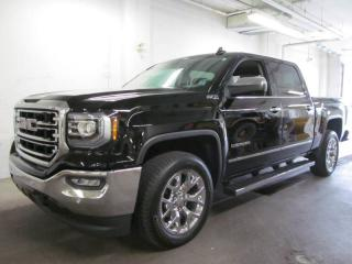 Used 2016 GMC Sierra 1500 SLT for sale in Dartmouth, NS