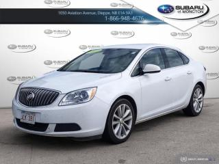 Used 2017 Buick Verano Convenience 1 for sale in Dieppe, NB
