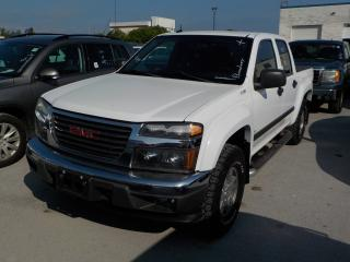 Used 2008 GMC Canyon for sale in Innisfil, ON