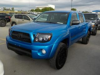 Used 2006 Toyota Tacoma double cab for sale in Innisfil, ON