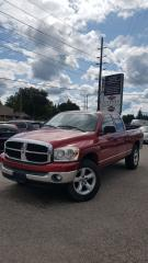 Used 2007 Dodge Ram 1500 SLT for sale in Cambridge, ON