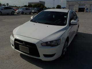 Used 2010 Mitsubishi Lancer DE for sale in Innisfil, ON