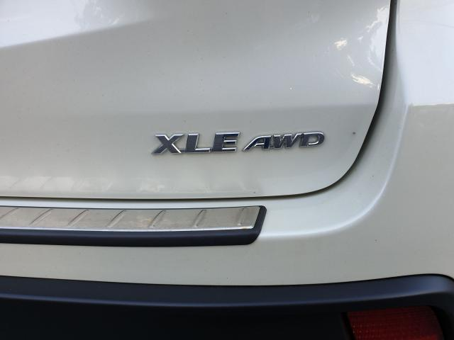 2015 Toyota Highlander XLE Photo33