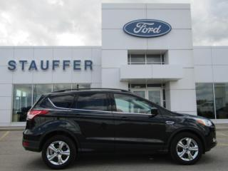 Used 2015 Ford Escape SE for sale in Tillsonburg, ON