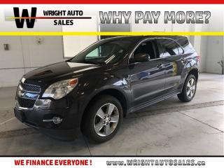 Used 2013 Chevrolet Equinox LT|SUNROOF|BACKUP CAMERA|138,920 KMS for sale in Cambridge, ON