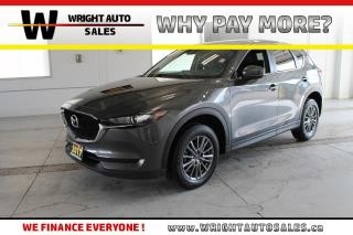 Used 2017 Mazda CX-5 GS|SUNROOF|BLUETOOTH|48,784 KMS for sale in Cambridge, ON