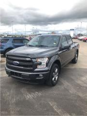 Used 2016 Ford F-150 for sale in Fort Saskatchewan, AB