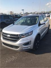 Used 2015 Ford Edge for sale in Fort Saskatchewan, AB