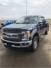 Used 2017 Ford F-350 LARIAT, FX4, NAV, MOONROOF, 2 WAY, ADAPT CRUISE for sale in Fort Saskatchewan, AB