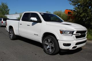 Used 2019 RAM 1500 Laramie for sale in Bracebridge, ON