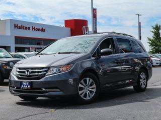 Used 2014 Honda Odyssey SE for sale in Burlington, ON
