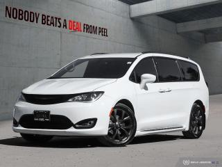Used 2018 Chrysler Pacifica Touring-L Plus S-Line*Nav*Running Boards*20Whls for sale in Mississauga, ON