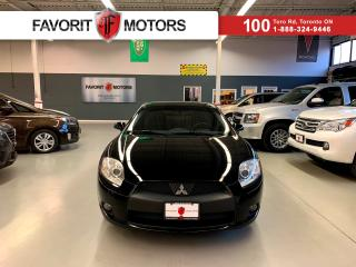 Used 2012 Mitsubishi Eclipse GT-P *CERTIFIED!* |NAV|LEATHER|SUNROOF|BACKUP CAM| for sale in North York, ON