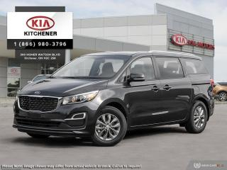 Used 2020 Kia Sedona LX for sale in Kitchener, ON