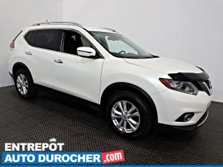 Used 2016 Nissan Rogue SV AWD Automatique - A/C - Groupe Électrique for sale in Laval, QC