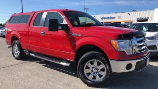 Used 2009 Ford F-150 Xlt 5.4l V8 Low Km! for sale in Midland, ON