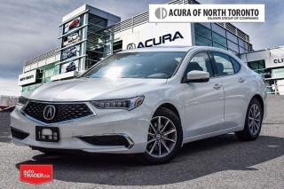 Used 2019 Acura TLX 2.4L P-AWS w/Tech Pkg 7YR CPO WARRANTY INC for sale in Thornhill, ON