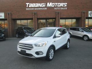 Used 2017 Ford Escape SE | NO ACCIDENTS | REAR CAM | HEATED SEATS | BT for sale in Mississauga, ON