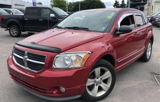 Used 2010 Dodge Caliber 4DR HB SXT for sale in Scarborough, ON