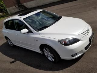 Used 2006 Mazda MAZDA3 5dr Wgn Sport for sale in Mississauga, ON