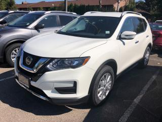 Used 2020 Nissan Rogue S FWD CVT for sale in St. Catharines, ON