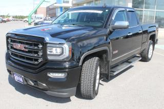 Used 2016 GMC Sierra 1500 SLE for sale in Carleton Place, ON