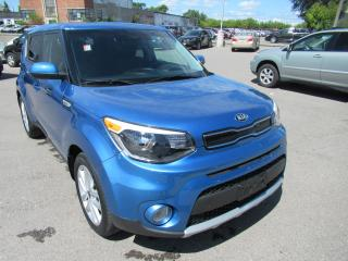 Used 2019 Kia Soul NO ACCIDENTS | BACK UP CAMERA for sale in Toronto, ON