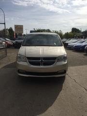 Used 2014 Dodge Grand Caravan SE for sale in Edmonton, AB