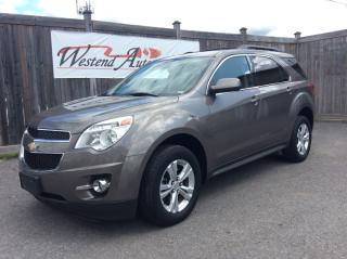 Used 2012 Chevrolet Equinox 1LT for sale in Stittsville, ON