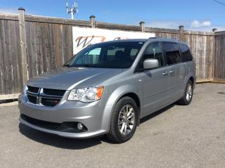 Used 2014 Dodge Grand Caravan 30th Anniversary for sale in Stittsville, ON
