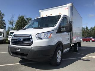 Used 2018 Ford CUBE CUBE 12 PIEDS AVEC RAMPE for sale in Vallée-Jonction, QC
