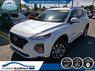 Used 2019 Hyundai Santa Fe ESSENTIAL AWD SAFETY for sale in Blainville, QC