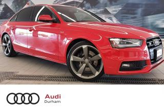 New and Used Audi S4s in Ontario | Carpages ca