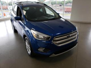 Used 2018 Ford Escape Se Ta for sale in Montréal, QC
