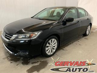 Used 2015 Honda Accord LX Mags Sièges Chauffants Caméra Bluetooth for sale in Trois-Rivières, QC