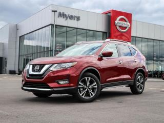 Used 2020 Nissan Rogue AWD SV  - $237 B/W for sale in Nepean, ON